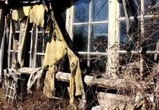 abandoned place 5