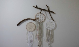 dreamcatcher deco boheme