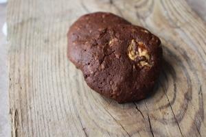 cookies chocolats et chouchous