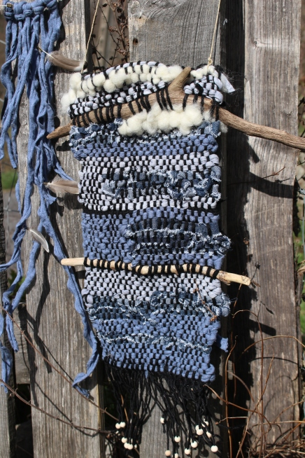 weavin adelie woodhappen