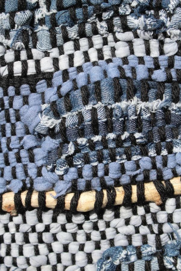 weaving adélie détails