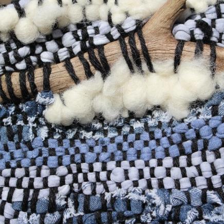 weaving adélie