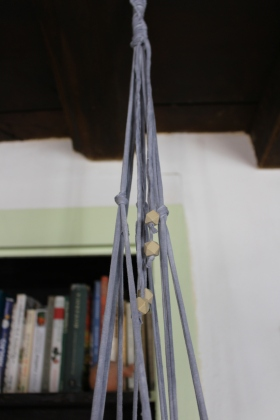 macramé contemporain