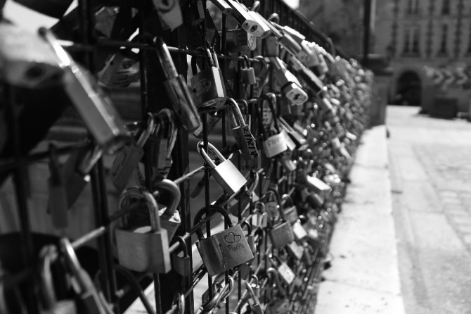 paris cadenas