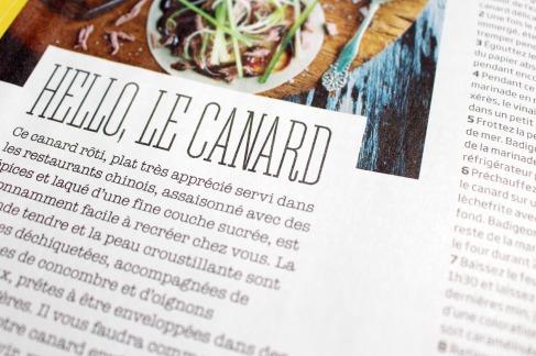 canard jamie oliver