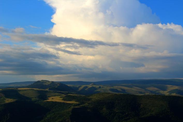 Cévennes landscape 7