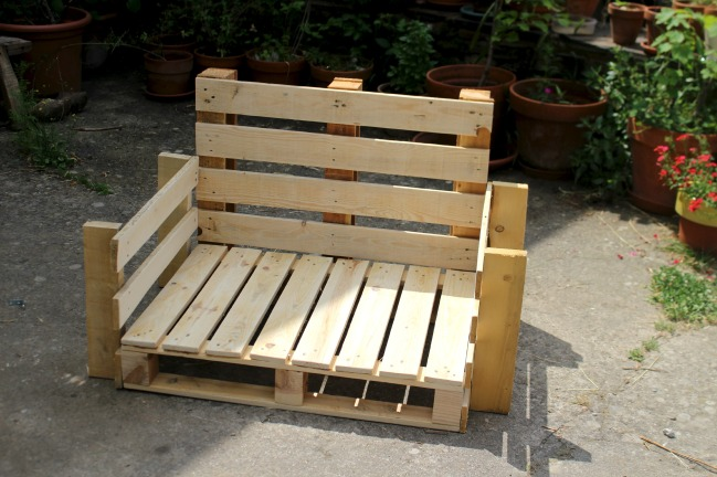 diy mobilier outdoor