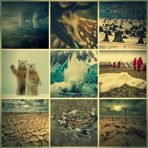réchauffement climatique2