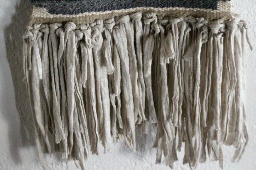 frange weaving