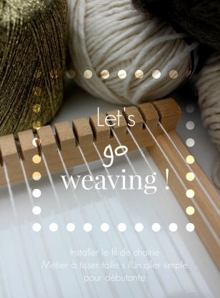 let's go weaving woodhappen 1