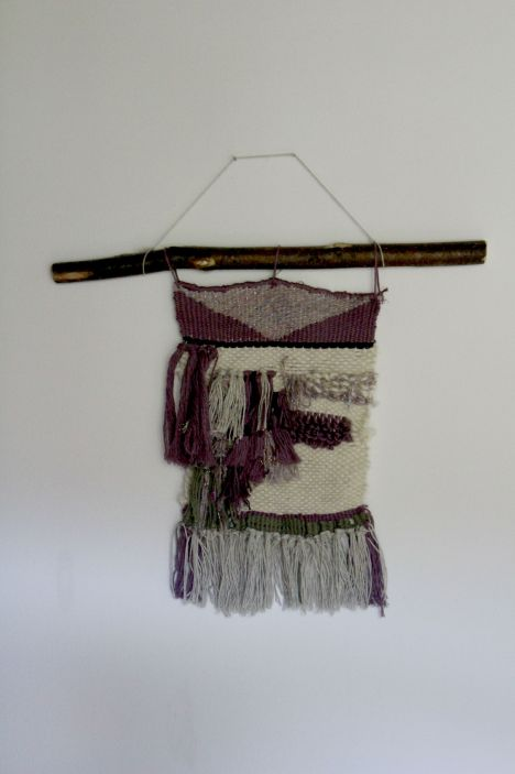 weaving 20's