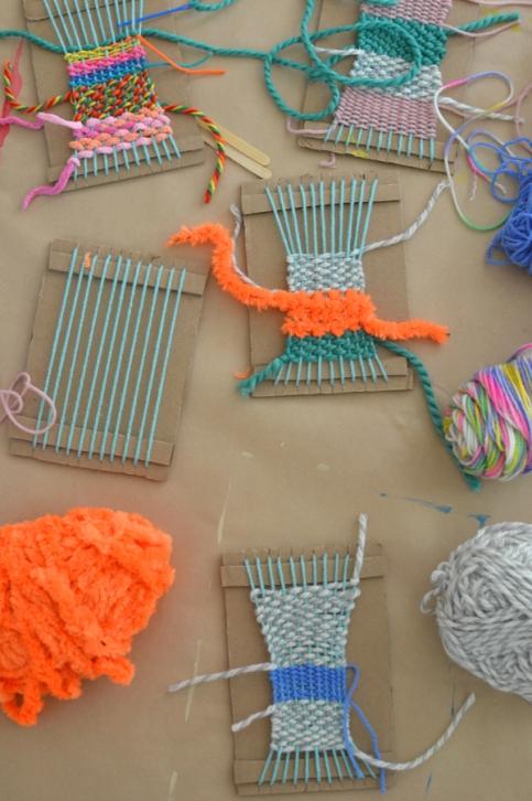 weavings carton