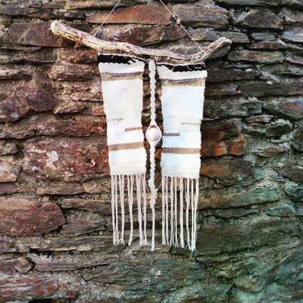 weaving woodhappen