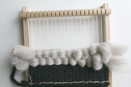 learn weaving