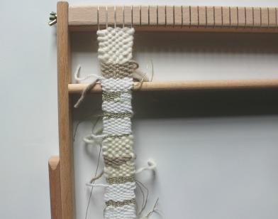 weaving tuto