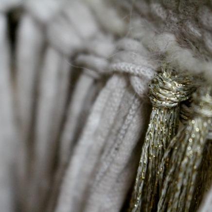 technique de tissage guide ressource, le noeud rya