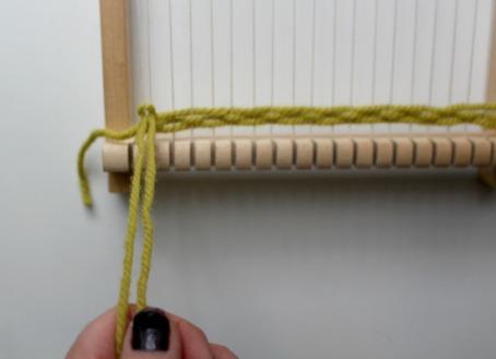 weaver's resource tuto noeud rya