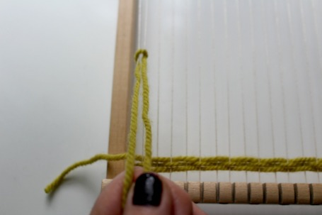 weaver's source knot rya