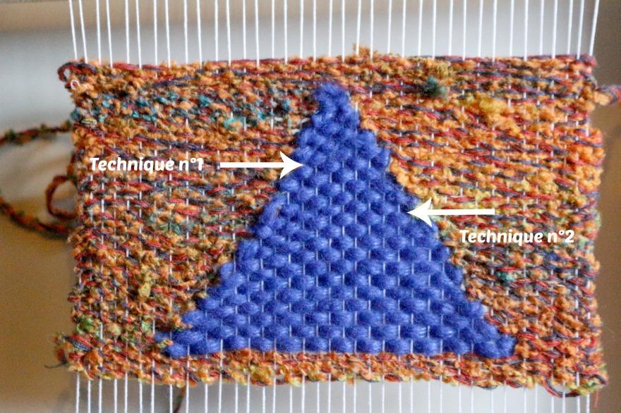 apprendre à faire un triangle en tissage.jpg