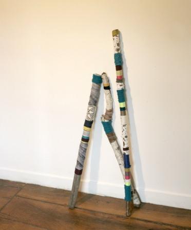 bâton boho by woodhappen,DIY