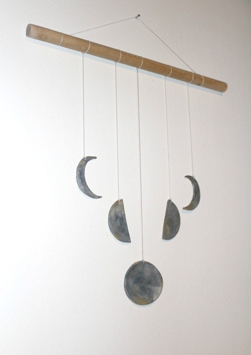 diy mobile lunaire woodhappen