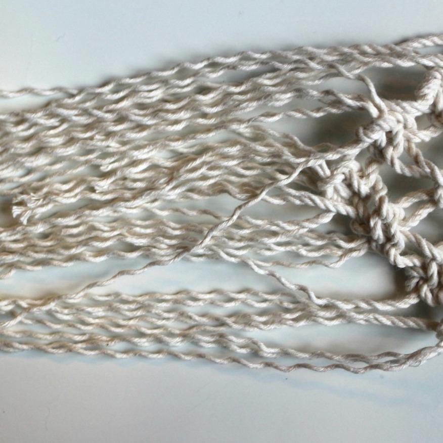 tuto macramé suspension murale tie & dye Woodhappen