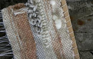 détails weaving sunset woodhappen