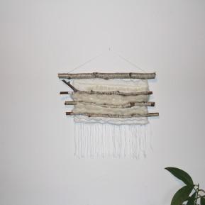 scandinavia weaving by woodhappen