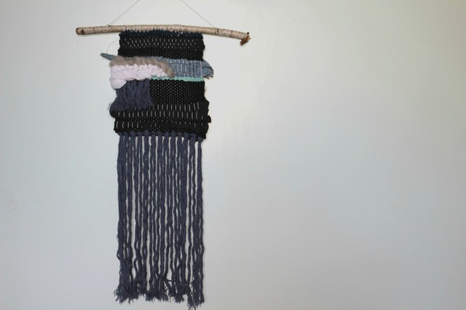 tissage moderne by woodhappen