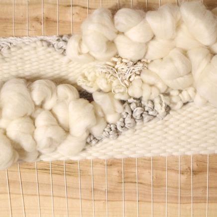 fibersart woodhappen