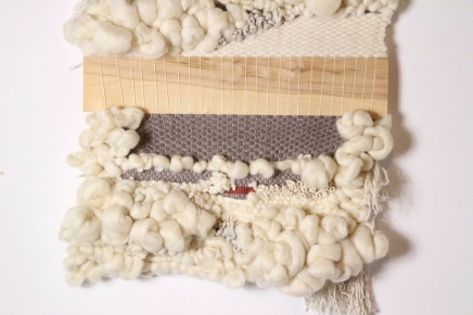 tissage laine xxl