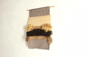 tissage contemporain ethnique art textile