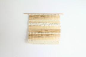 tissage moderne woodhappen